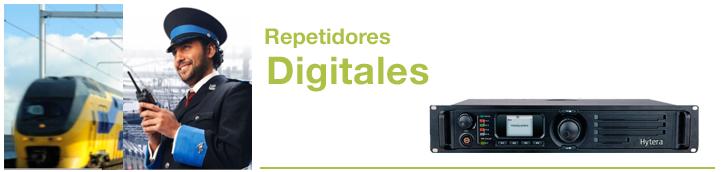 repetidores digitales